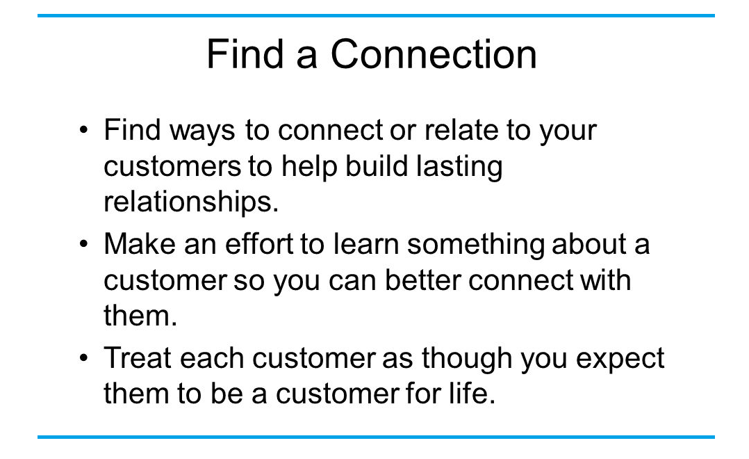 The 13 Step Guide to Finding and Connecting with Your Ideal